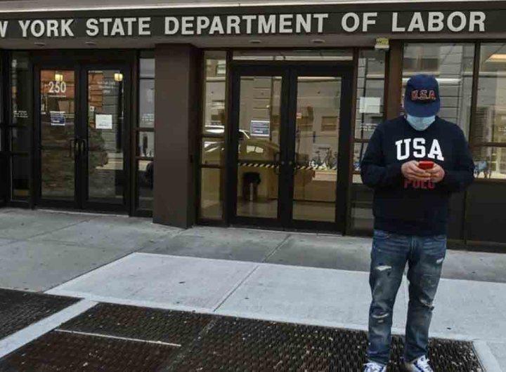 Des millions d'Américains vont perdre leur allocation chômage ce lundi, en pleine vague de Delta