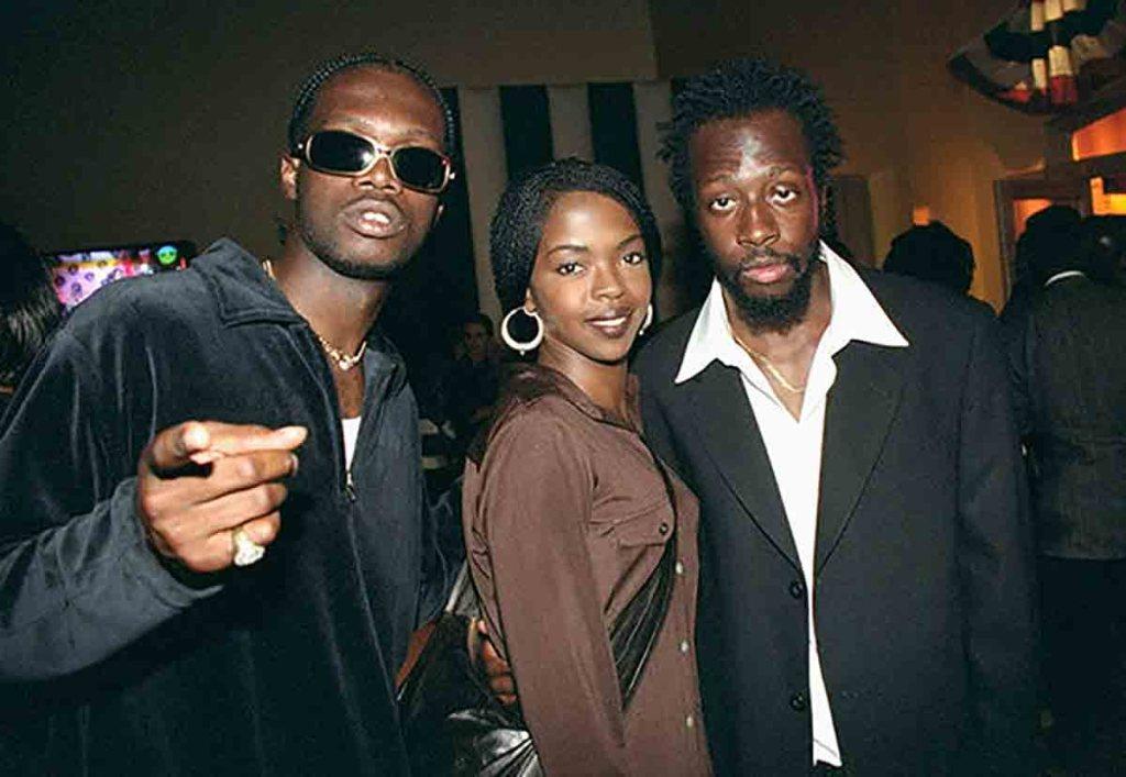 Les Fugees et Lauryn Hill se reforment pour une série de concerts