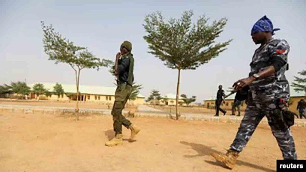 Nigeria, soixante-quinze élèves enlevés début septembre par des gangs criminels ont été libérés