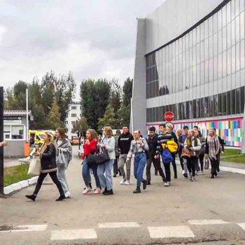 Russie, une fusillade dans une université fait au moins 6 morts