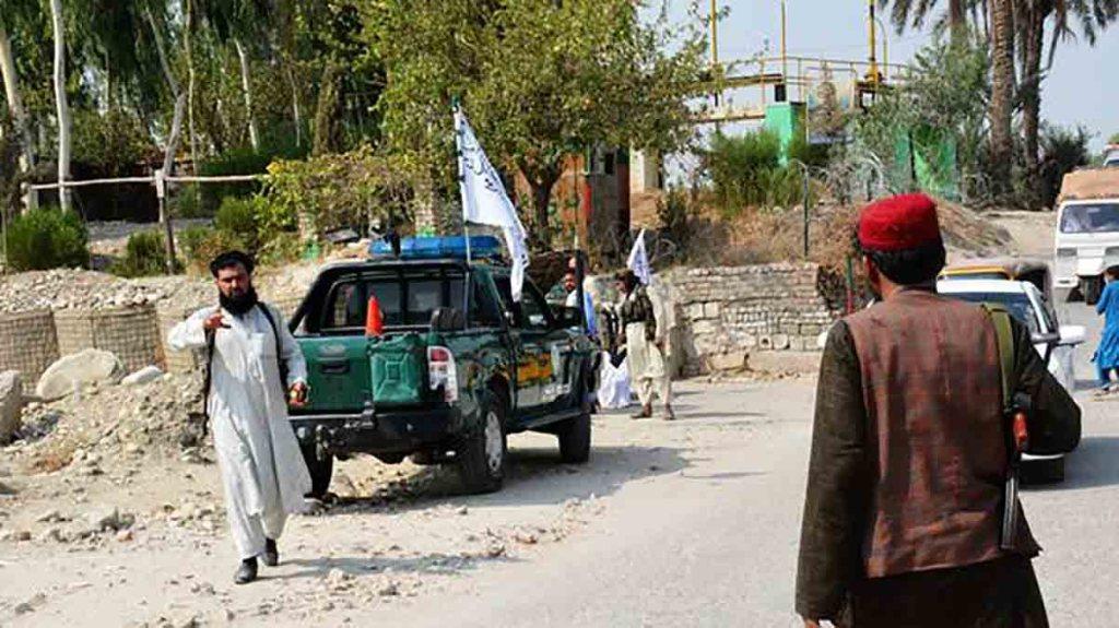 Afghanistan: des attentats visant les talibans font plusieurs morts