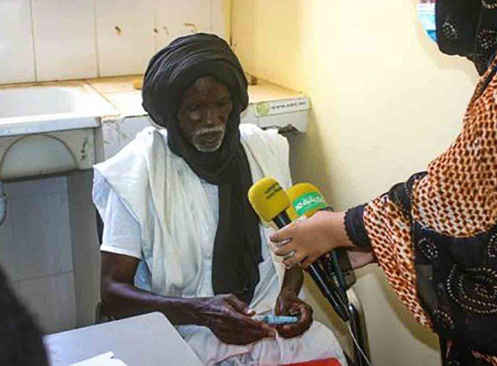 Aides financières à 510 personnes atteintes de maladies chroniques