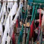 Accusé de tentative de viol, un Indien va devoir laver le linge des femmes de tout son village
