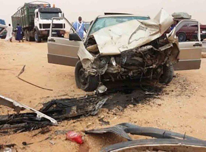 Accident sur la route de l'Espoir : 3 morts et des blessés graves