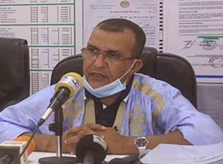 Arrestation du PDG de Nouakchott Crédit SA Ould Ahmednah