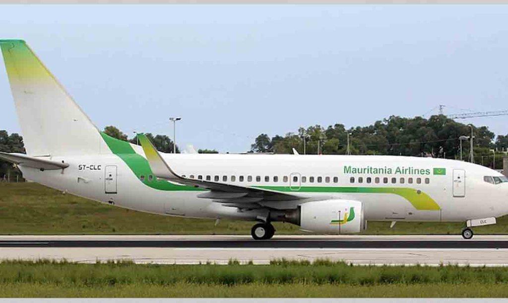 """Air Mauritanie ne figure pas dans le classement """"SKYTRAX"""""""