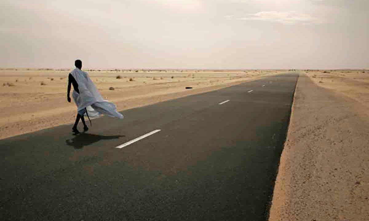Mauritanie: la ville de l'or face au danger du sida