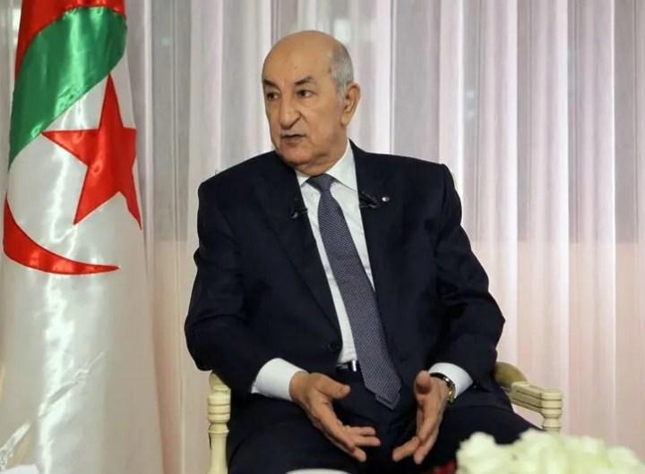 Algérie : le président Tebboune exige de la France le « respect total de l'Etat algérien » après les propos d'Emmanuel Macron
