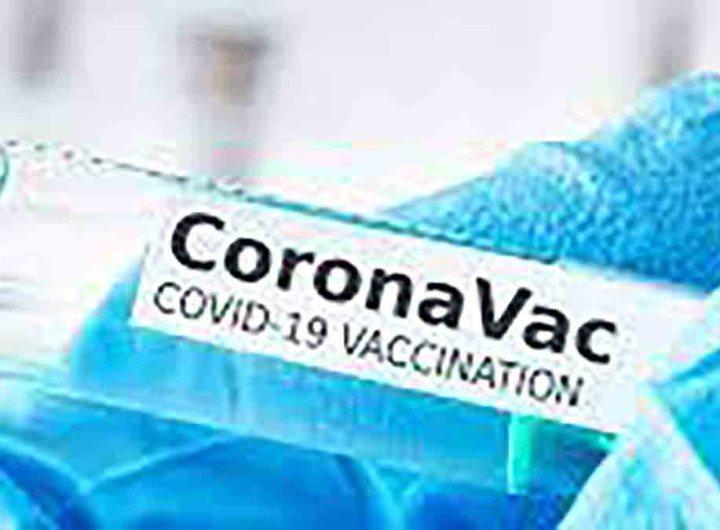 Algérie, lancement de la production locale du vaccin chinois CoronaVac contre le Covid-19