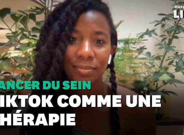 Octobre Rose: Cette survivante du cancer du sein va vous convaincre d'apprendre l'auto-palpation