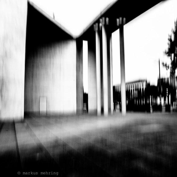 POINT BLANK - KUNSTHAUS BONN / GERMANY