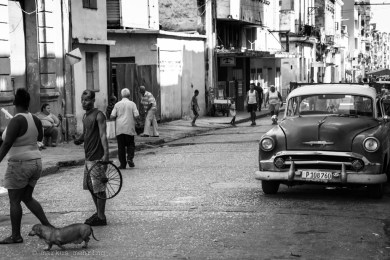 Cuba In the streets 05