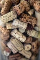 many corks