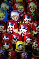 many matroshkas