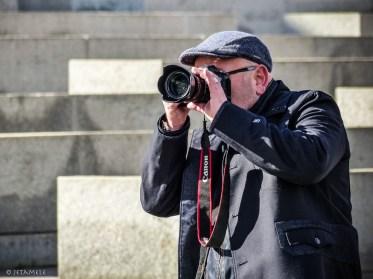 ANDREA: Der Fotograf