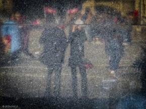 ANDREA: Mausoleumsspiegel