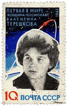 V. Tereshkova 03