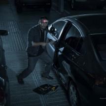Huawei Carpark - RGB