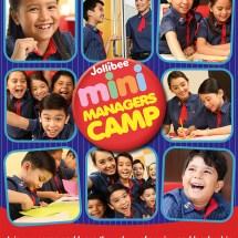 Jollibee Mini Managers Camp 3