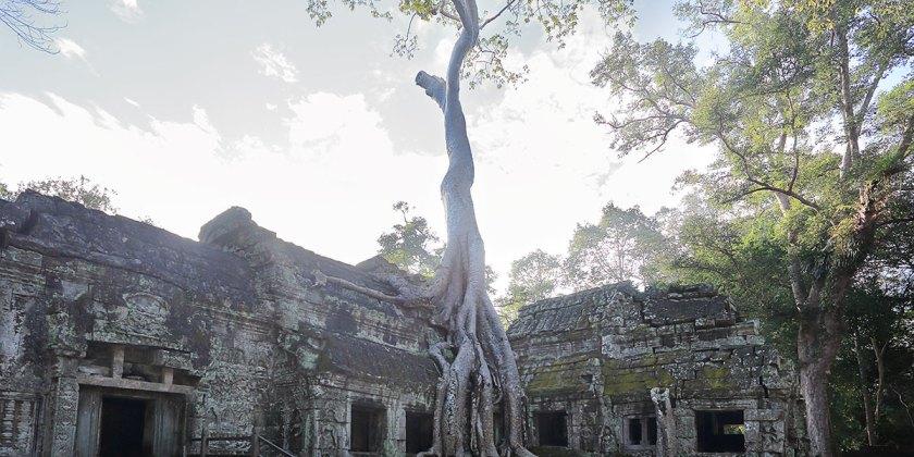 Paulo Travels: Siem Reap – Part 1
