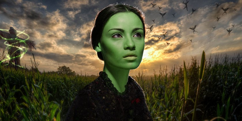 Broadway Tribute: Wicked