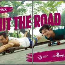 HIT THE ROAD FA-Seven AD-061317