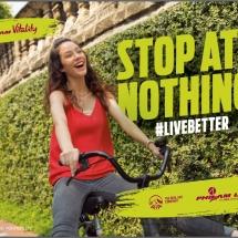 Stop At Nothing Cebu Billboard FA-Seven AD-060917