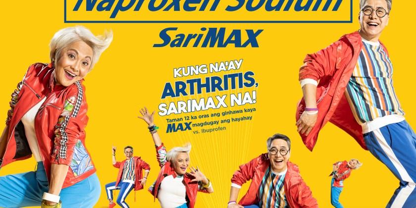 Sarimax