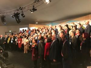 Mayors COP23 Summit of Local and Regional Leaders Nov 2017