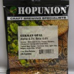 Opal Hop Pellets – German