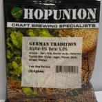 Tradition Hop Pellets – German