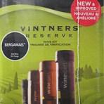 Bergamais Wine Kit – Vintners Reserve