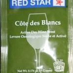 Cote des Blanc Wine Yeast