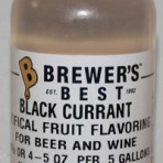 Black Currant Flavoring