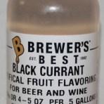 Black Currant Flavoring