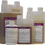 Star San Sanitizer – 32 oz.