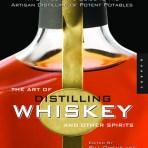 Art of Distilling Whisky Book