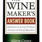 The Winemakers Answer Book