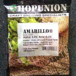 Amarillo Hop Pellets