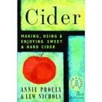 Cider Making – Proulx & Nichols