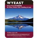 Wyeast Liquid Beer Yeast