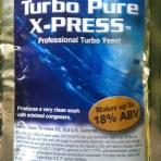 Liquor Quik Turbo Yeast
