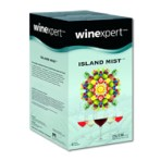 Black Cherry Pinot Noir – Island Mist