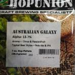Galaxy Hop Pellets – Australia