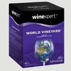 California Pinot Noir 1 Gallon Wine Kit – World Vineyard