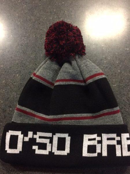 d460aa8dc19 O so Brewing Company Winter Pom Hat