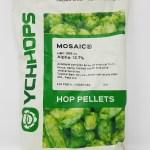 Mosaic Hops