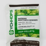YCH: Northern Brewer Hop Pellets – German