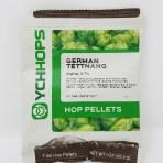 YCH : Tettnang Hop Pellets
