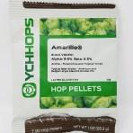 YCH: Amarillo Hop Pellets